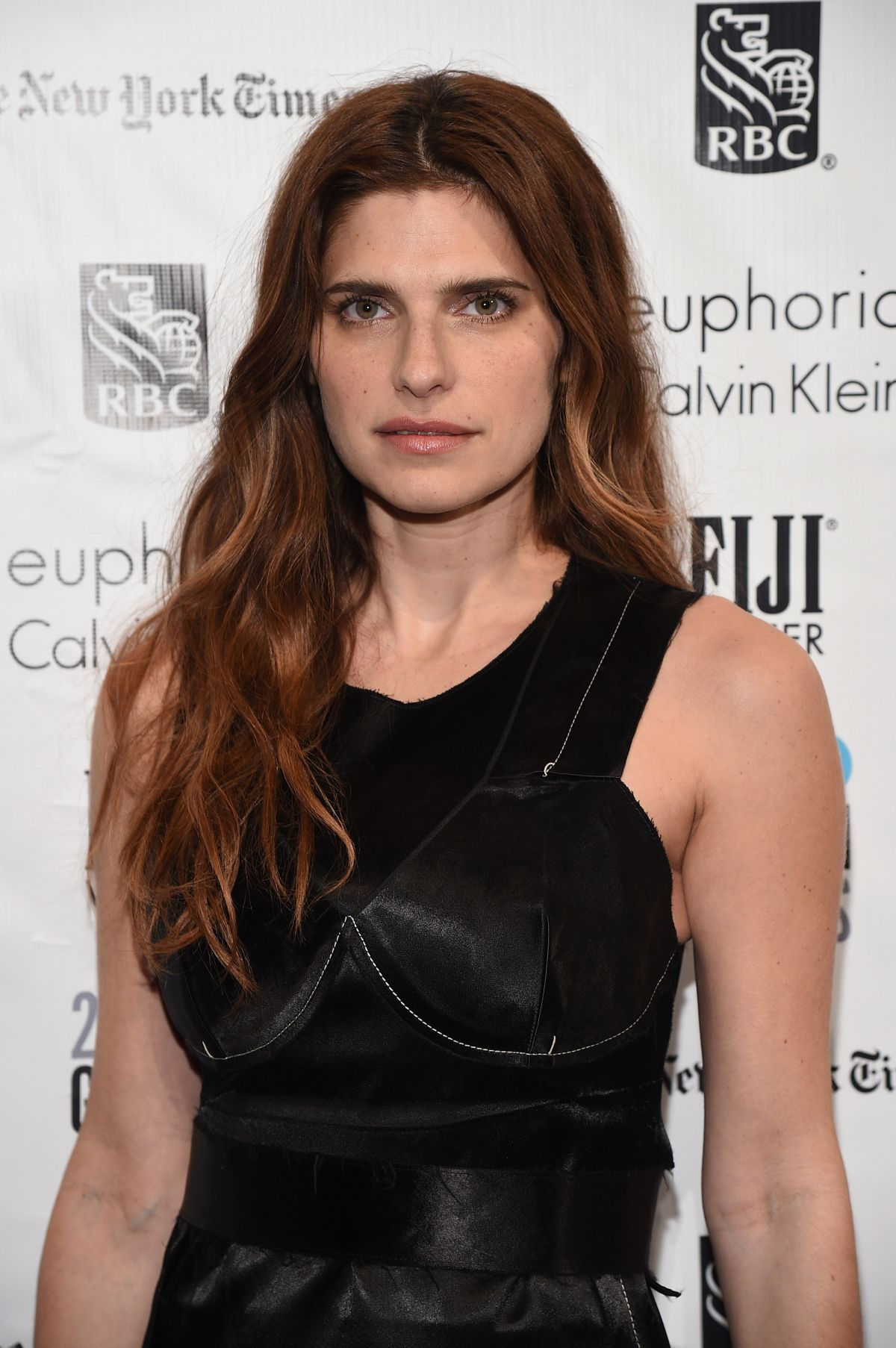 Lake bell at 25th ifp gotham independent film awards in new tork 11 30