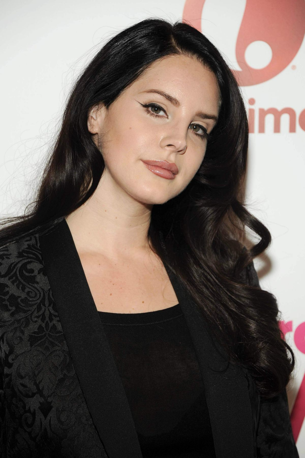 LANA DEL REY at Billboard's 10th Annual Women in Music Awards in New York 12/11/2015