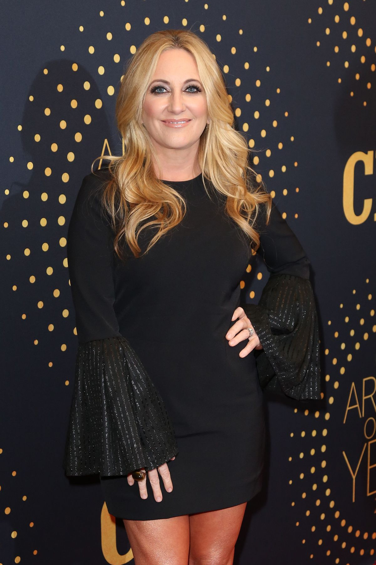 LEE ANN WOMACK at 2015 CMT Artists of the Year Awards in Nashville 12/02/2015