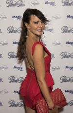 LIZZIE CUNDY at Peter Pan and Tinker Bell – A Pirates Christmas Opening Night in Pasadena 12/09/2015