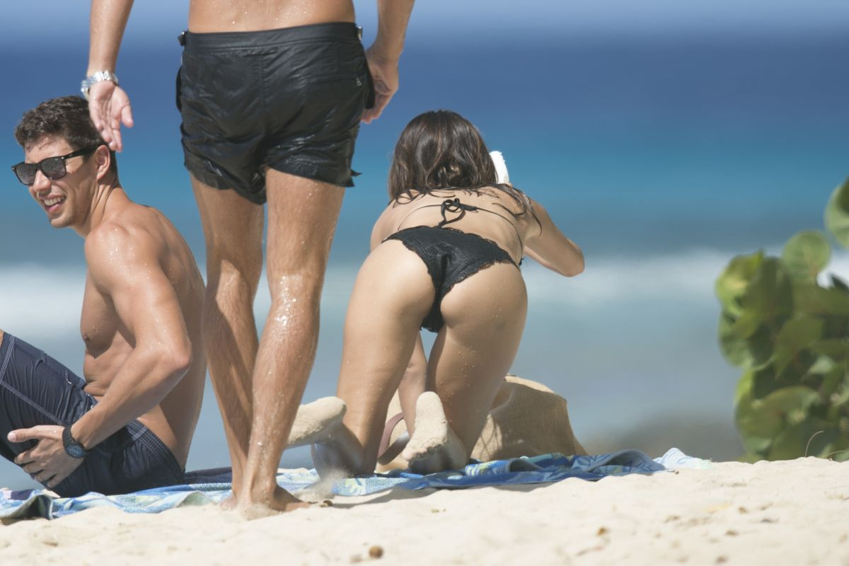 Will your Bikini bending over pictures suggest you
