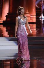 MARIANA JIMENEZ - Miss Universe 2015 pPreliminary Round 12/16/2015