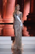 MARTHINA BRANDT - Miss Universe 2015 Preliminary Round 12/16/2015
