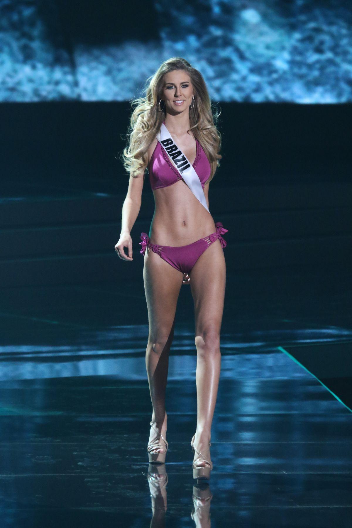 Marthina brandt miss universe 2015 preliminary round 12 16 2015