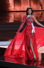 MYRIAM AREVALOS - Miss Universe 2015 pPreliminary Round 12/16/2015