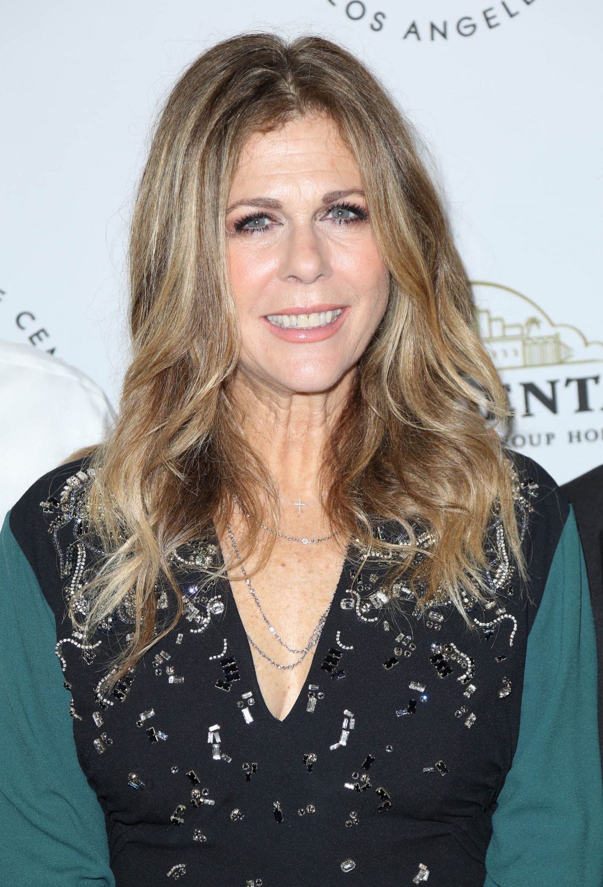 RITA WILSON at 25th Annual Simply Shakespeare Benefit in Santa Monica 12/08/2015