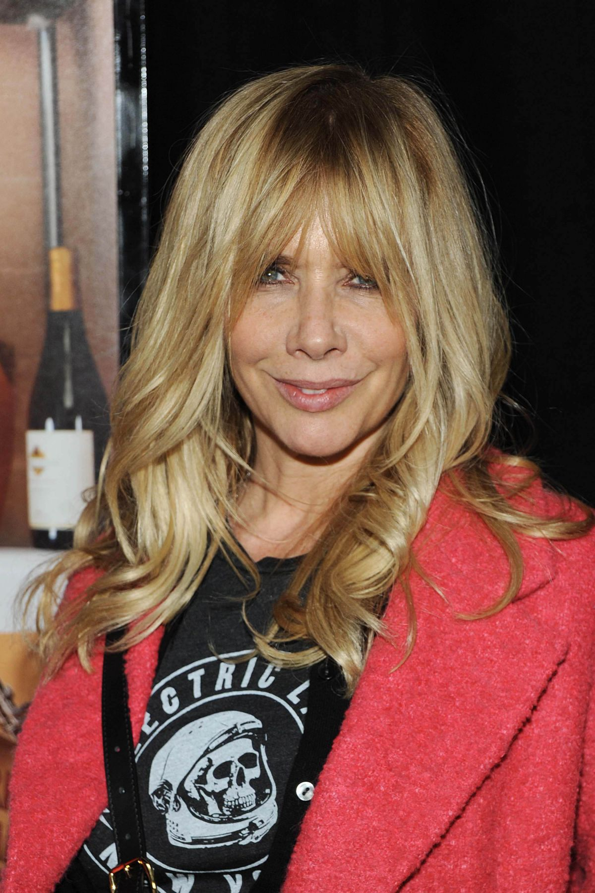 ROSANNA ARQUETTE At Sisters Premiere In New York 1208