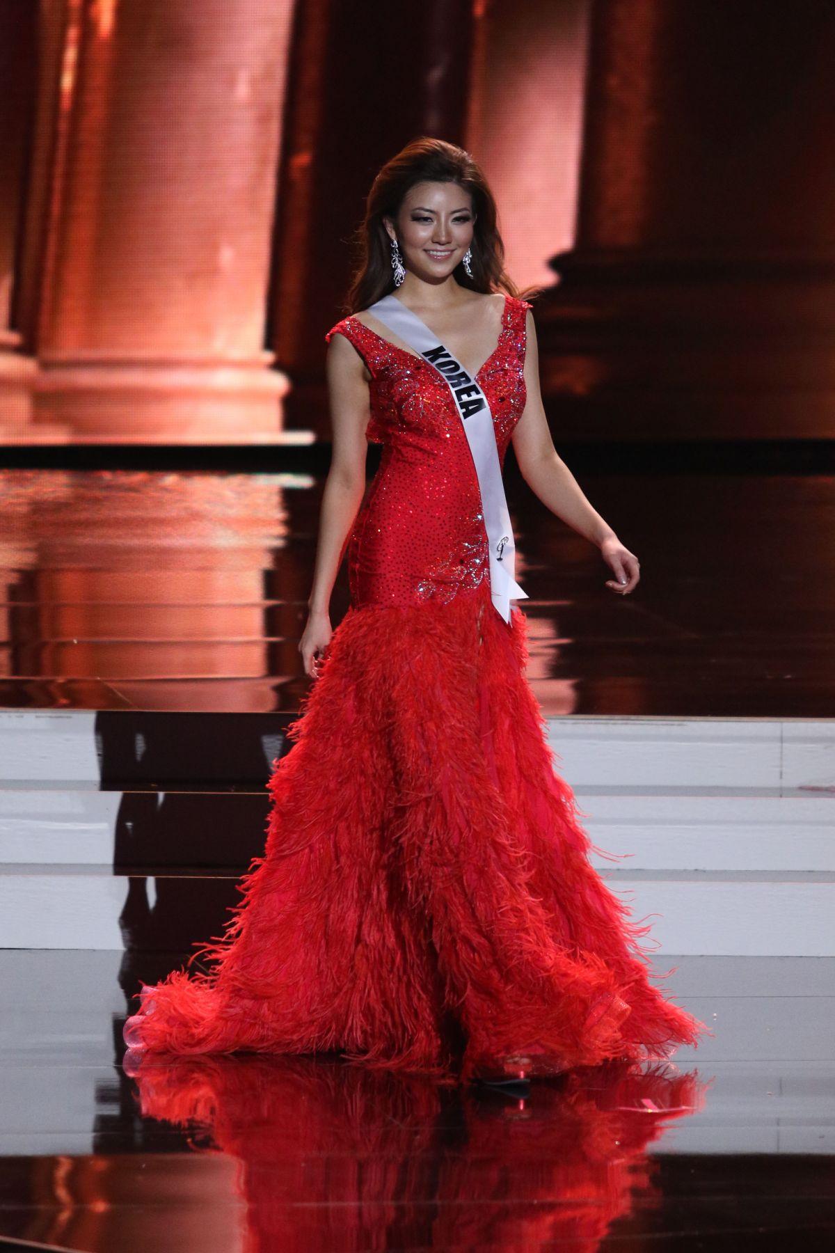 SEOYEON KIM - Miss Universe 2015 Preliminary Round 12/16/2015