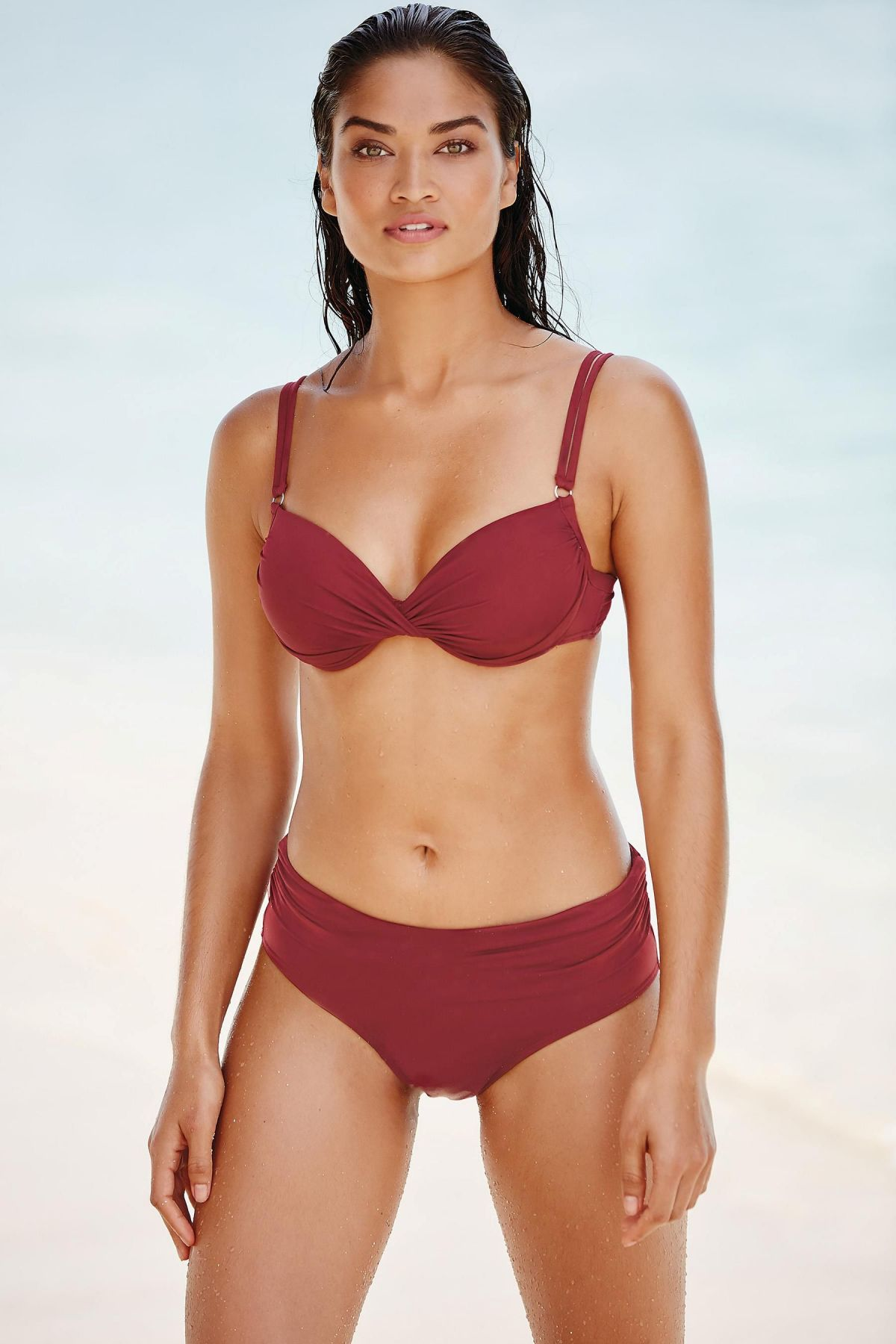 SHANINA SHAIK for Next Swimwear and Beachwear 2016 Collection