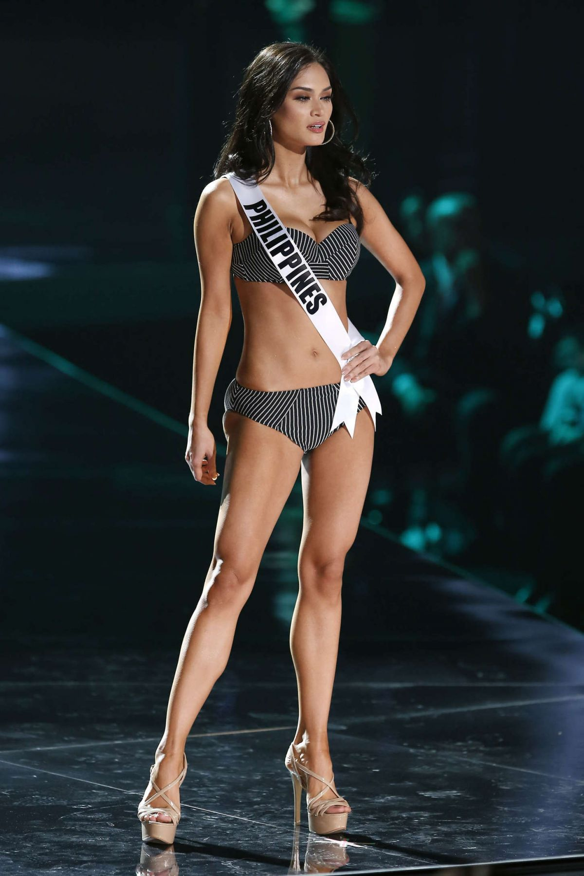 Miss bikini philippines idea simply