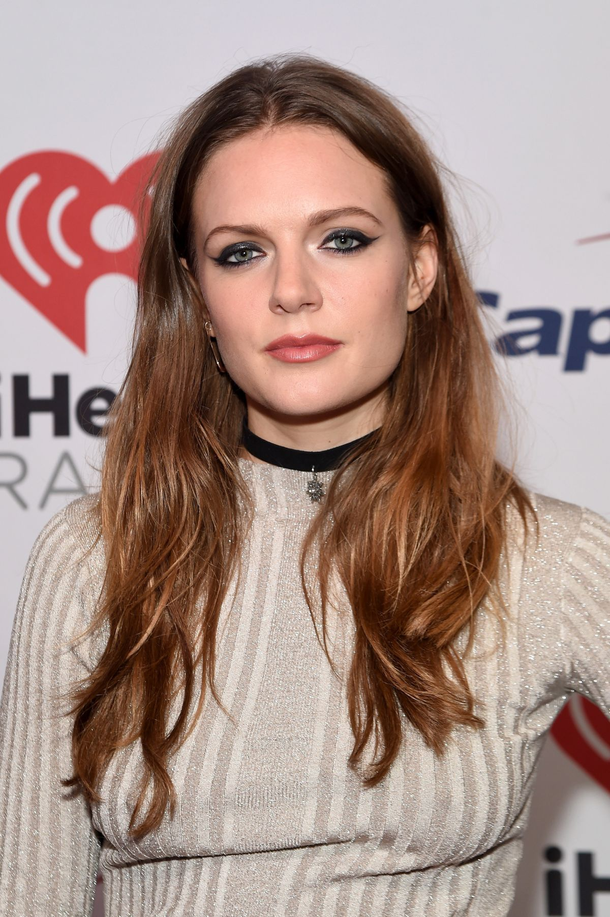 TOVE LO at Kiss 108