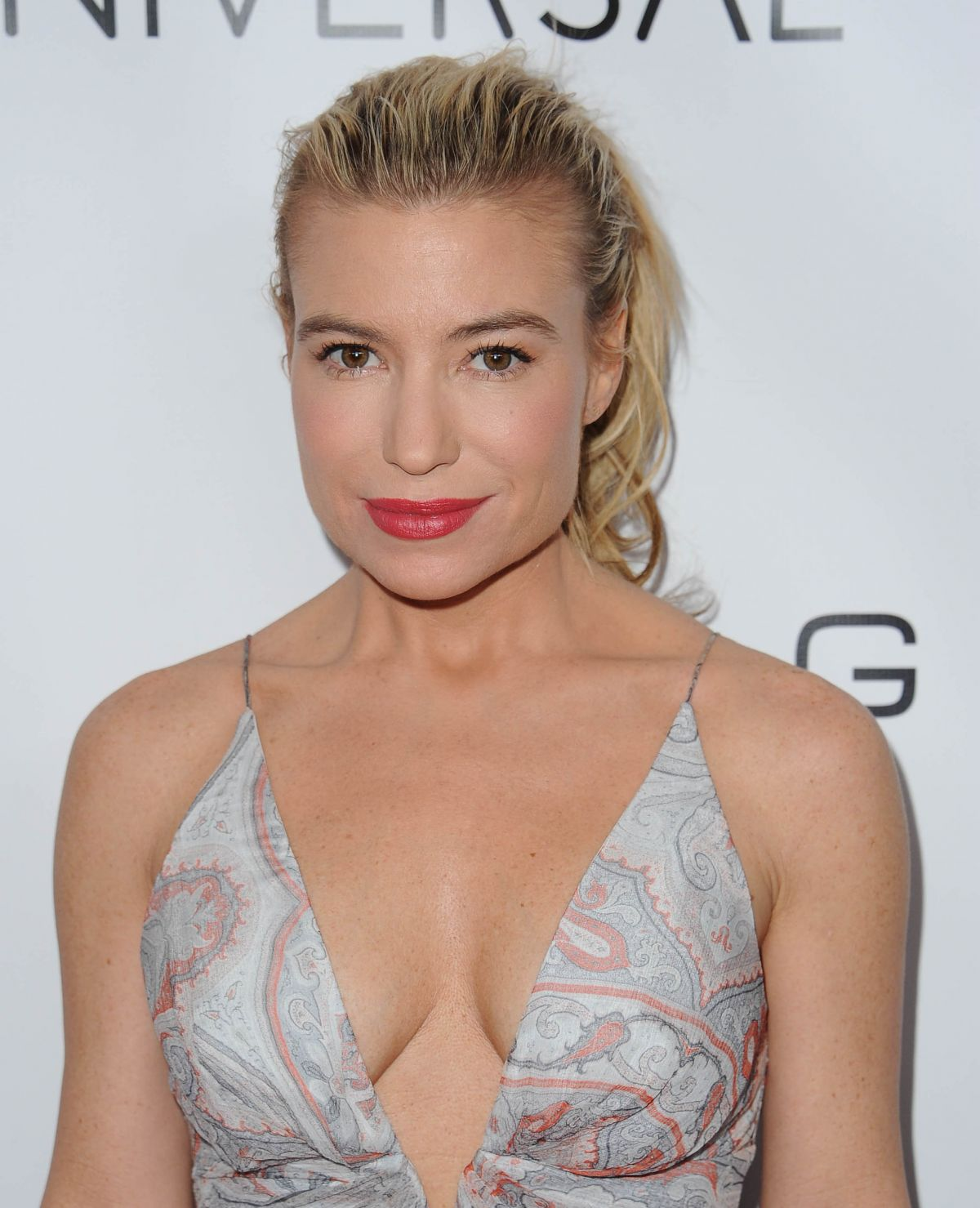 TRACY ANDERSON at 7th Annual March of Dimes Celebration of Babies Luncheon in Beverly Hills