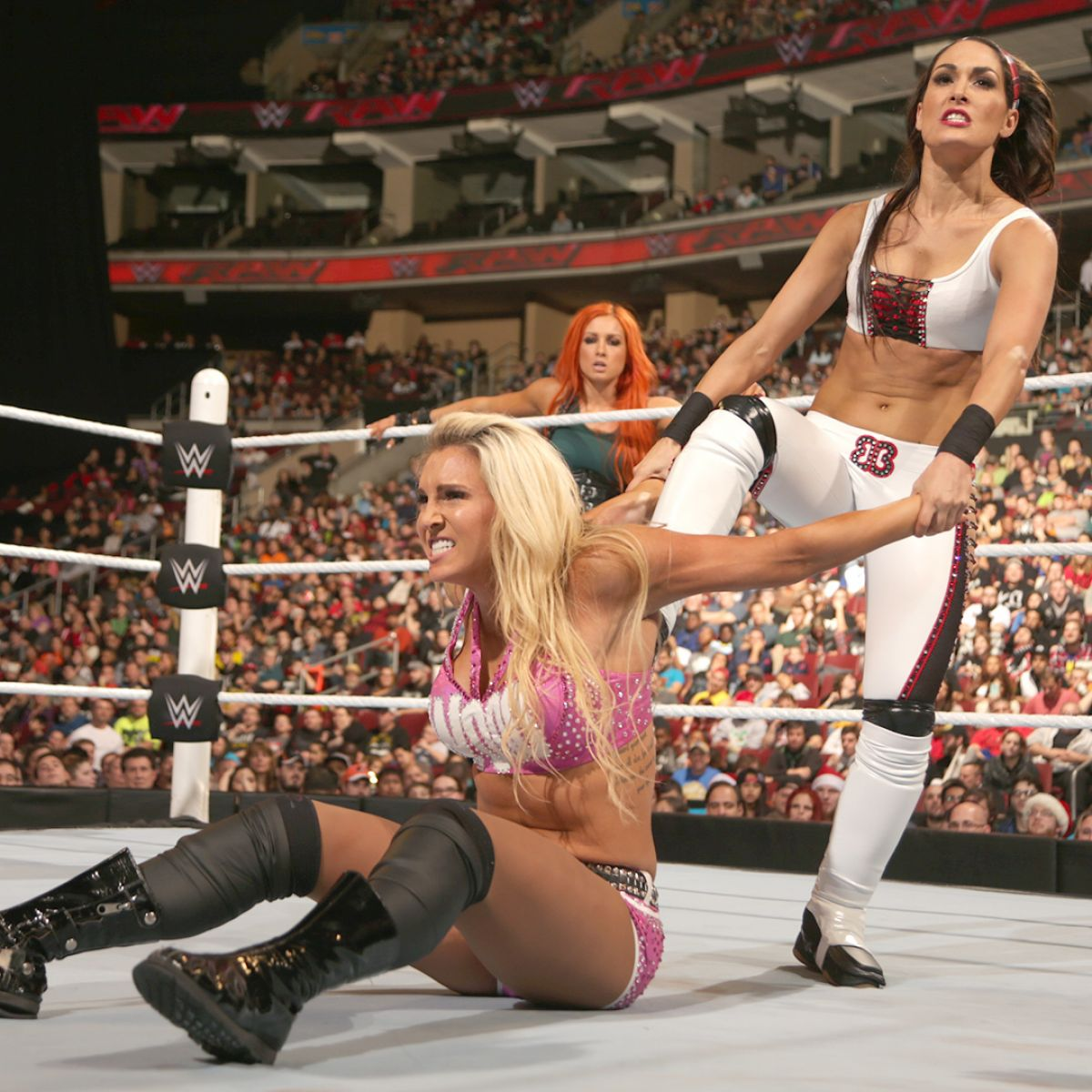 who are the wwe divas dating in real life 3) daniel bryan and brie bella daniel bryan and brie bella began dating while they were both working for the wwe in 2011 on total divas & total bellas, the couple's relationship has been documented in full.