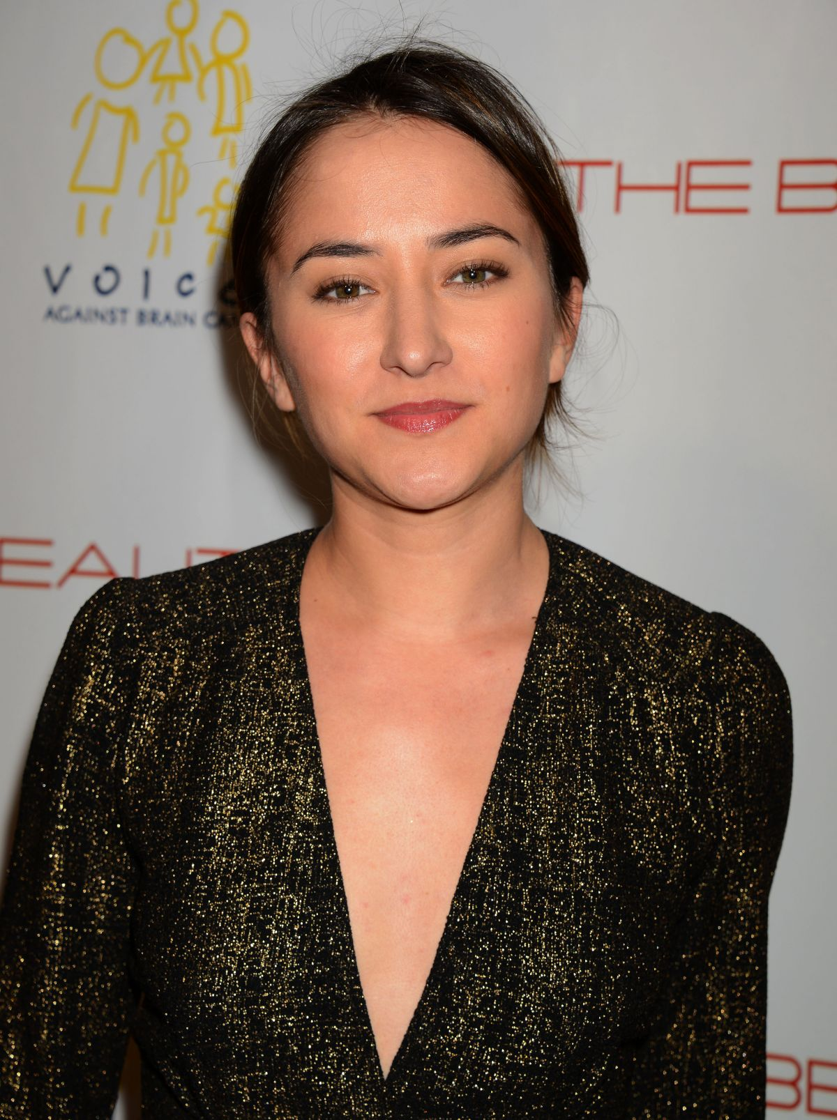 ZELDA WILLIAMS at The Beauty Book for Brain Cancer Edition2 Launch Party in Los Angeles 12 - zelda-williams-at-the-beauty-book-for-brain-cancer-edition2-launch-party-in-los-angeles-12-03-2015_1