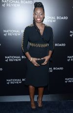 ADEPERO ODUYE at 2015 National Board of Review Gala in New York 01/05/2016