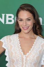 AMANDA RIGHETTI at 2016 Winter TCA Tour in Pasadena 01/14/2016