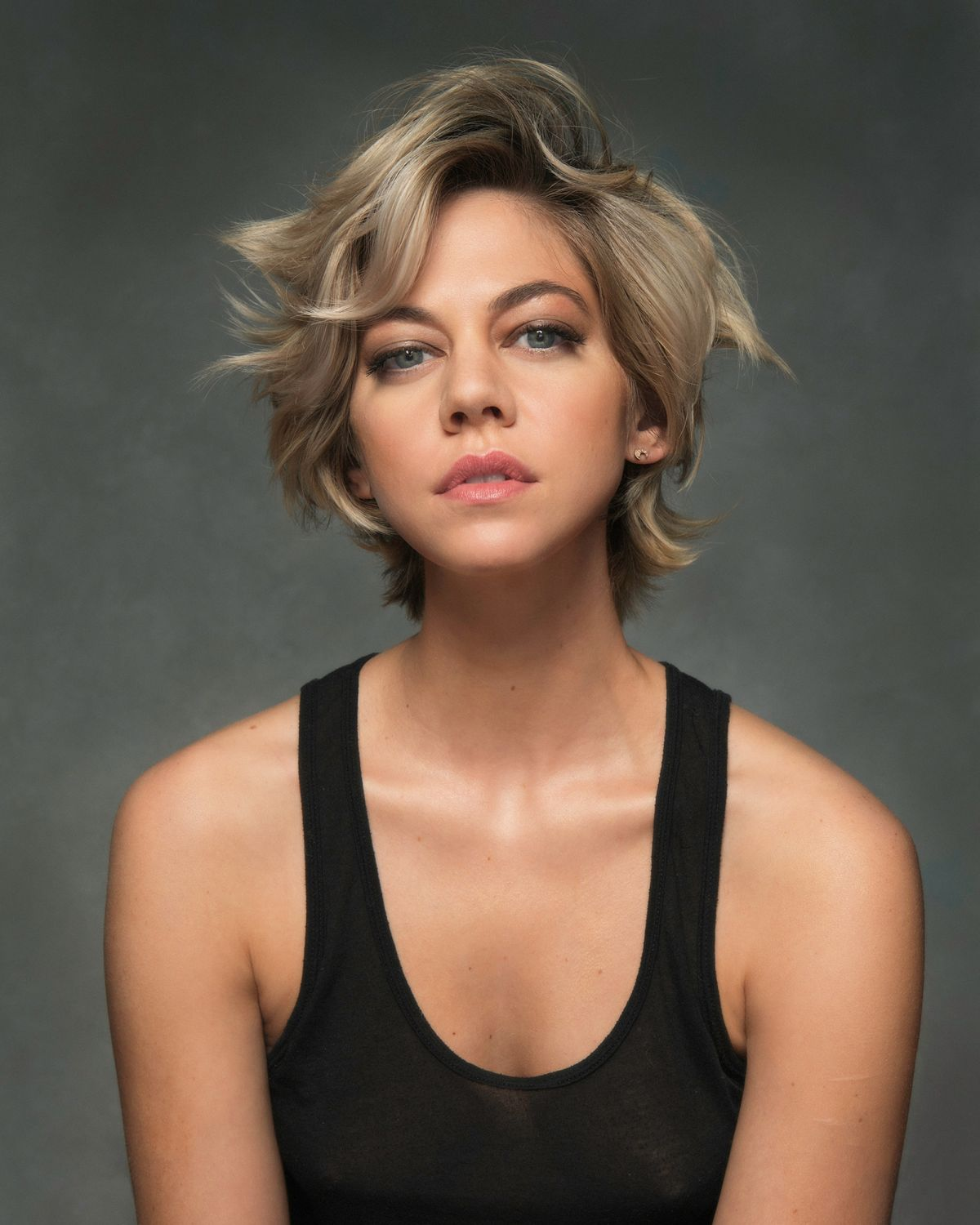 ANALEIGH TIPTON by Jason Goodrich Photoshoot