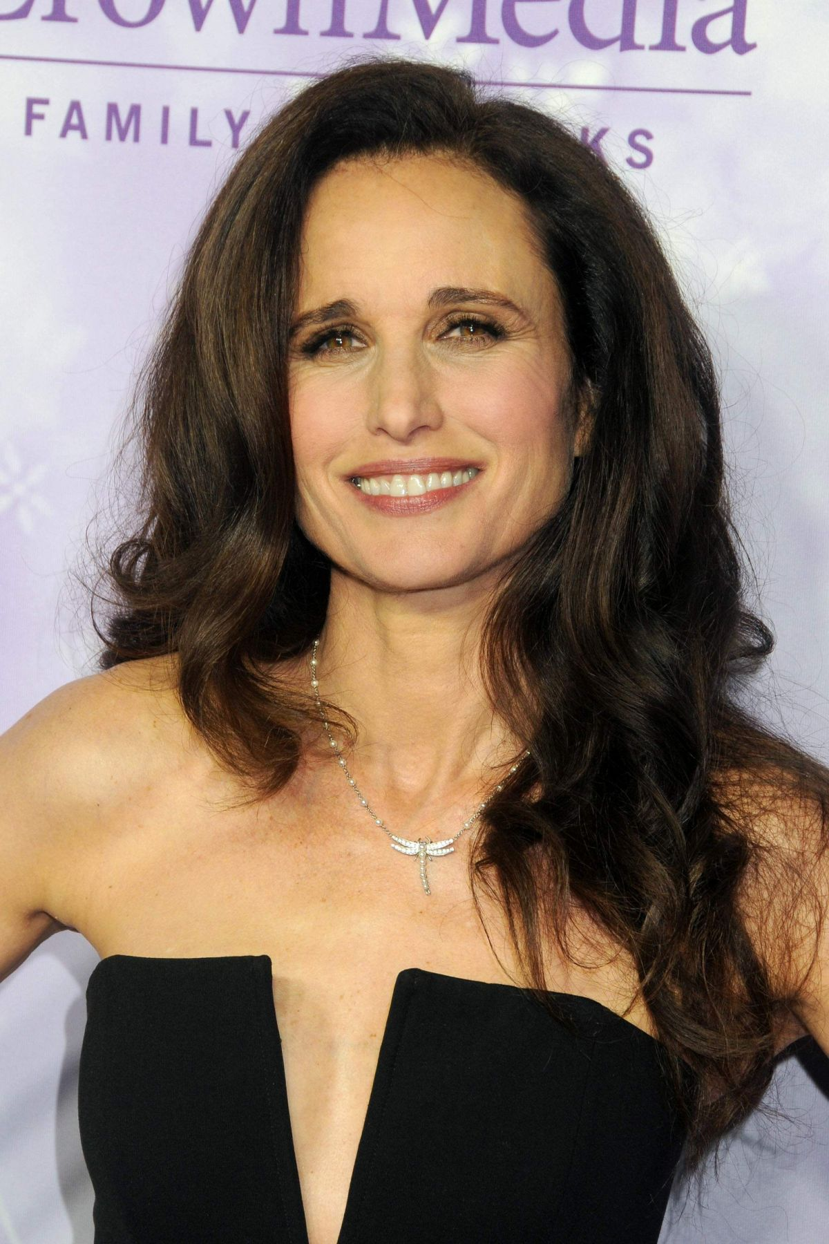 andie macdowell daughters