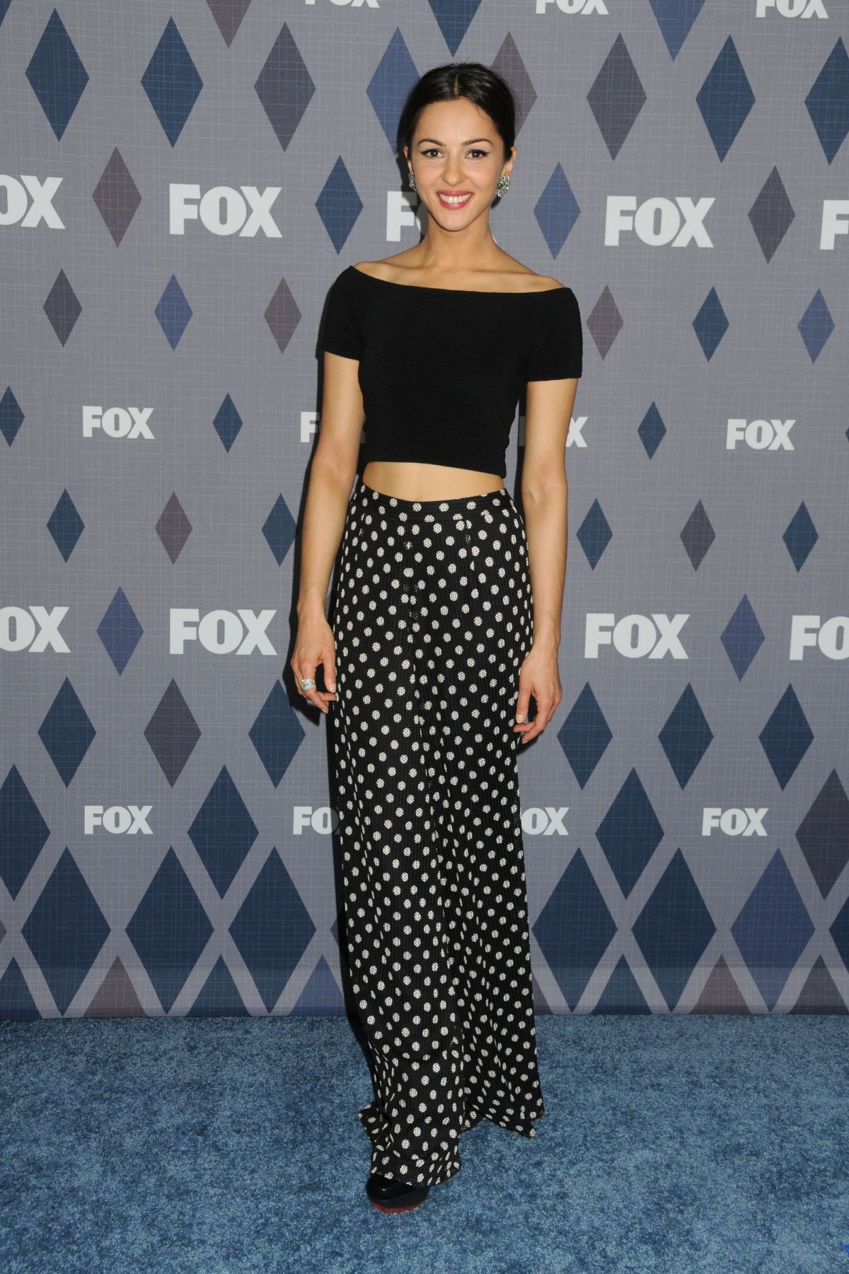 ANNET MAHENDRU at Fox Winter TCA 2016 All-star Party in Pasadena 01/15/2016