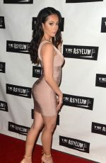 ASHLEY DORIS at Little Dead Rotting Hood Premiere in Hollywood 01/18/2016