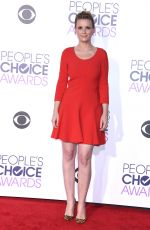 BONNIE SOMERVILLE at 2016 People's Choice Awards in Los Angeles 01/06/2016