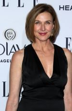 BRENDA STRONG at Elle's Women in Television 2016 Celebration in Los Angeles 01/20/2016
