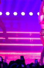 BRITNEY SPEARS at Piece of Me Show at Planet Hollywood Resort and Casino in Las Vegas 01/02/2016