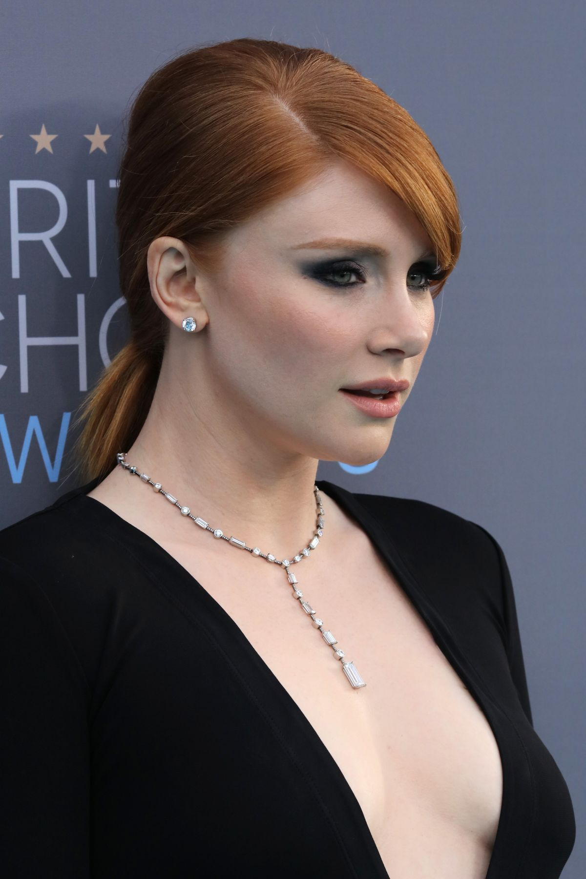 bryce dallas howard gif