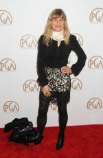 CATHERINE HARDWICKE at 27th Annual Producers Guild Awards in Los Angeles 01/23/2016
