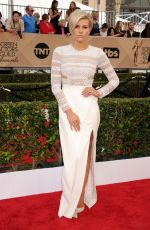 CHARISSA THOMPSON at Screen Actors Guild Awards 2016 in Los Angeles 01/30/2016