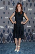 CHLOE DYSKTRA at Fox Winter TCA 2016 All-star Party in Pasadena 01/15/2016