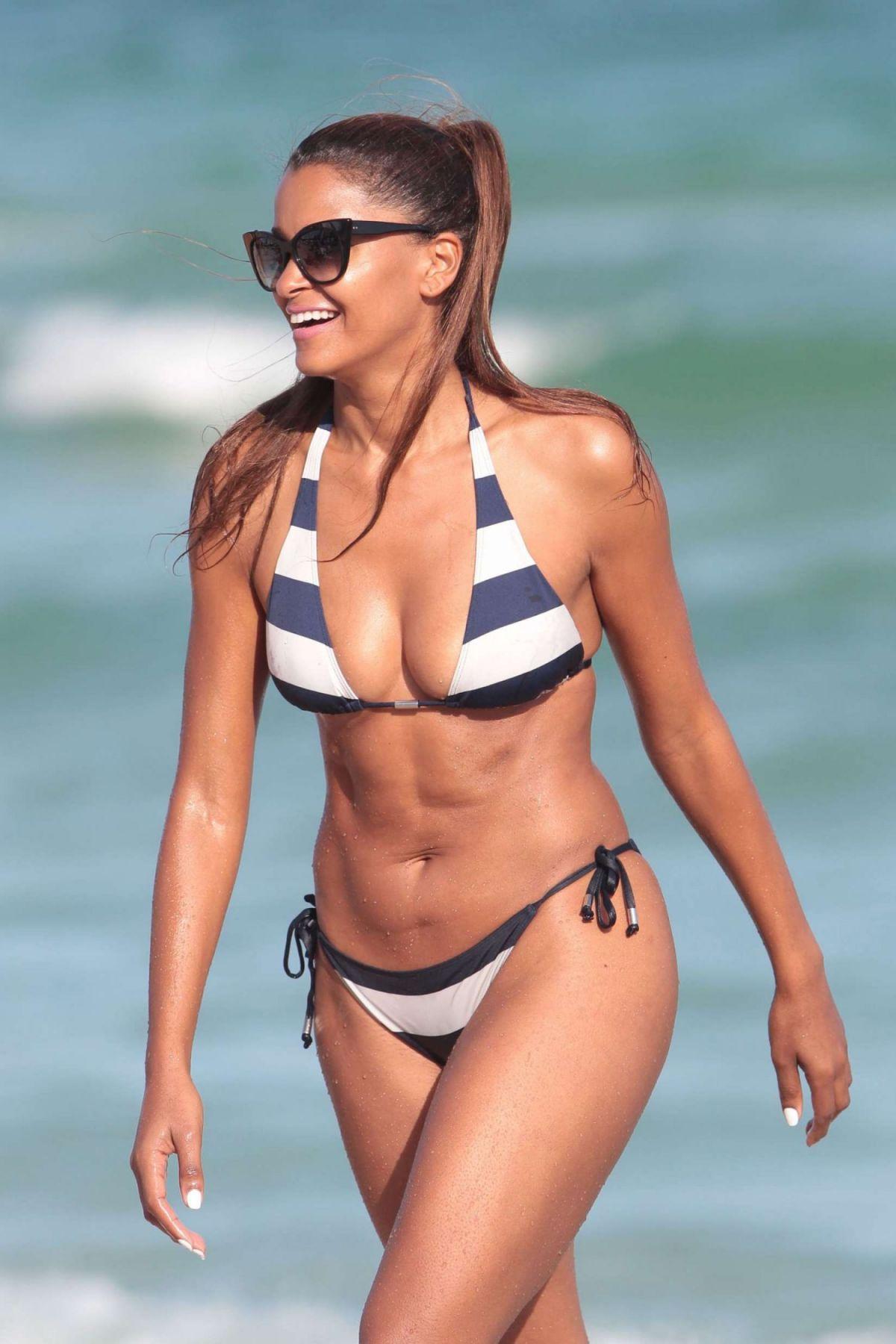 bikinis Celbrities in