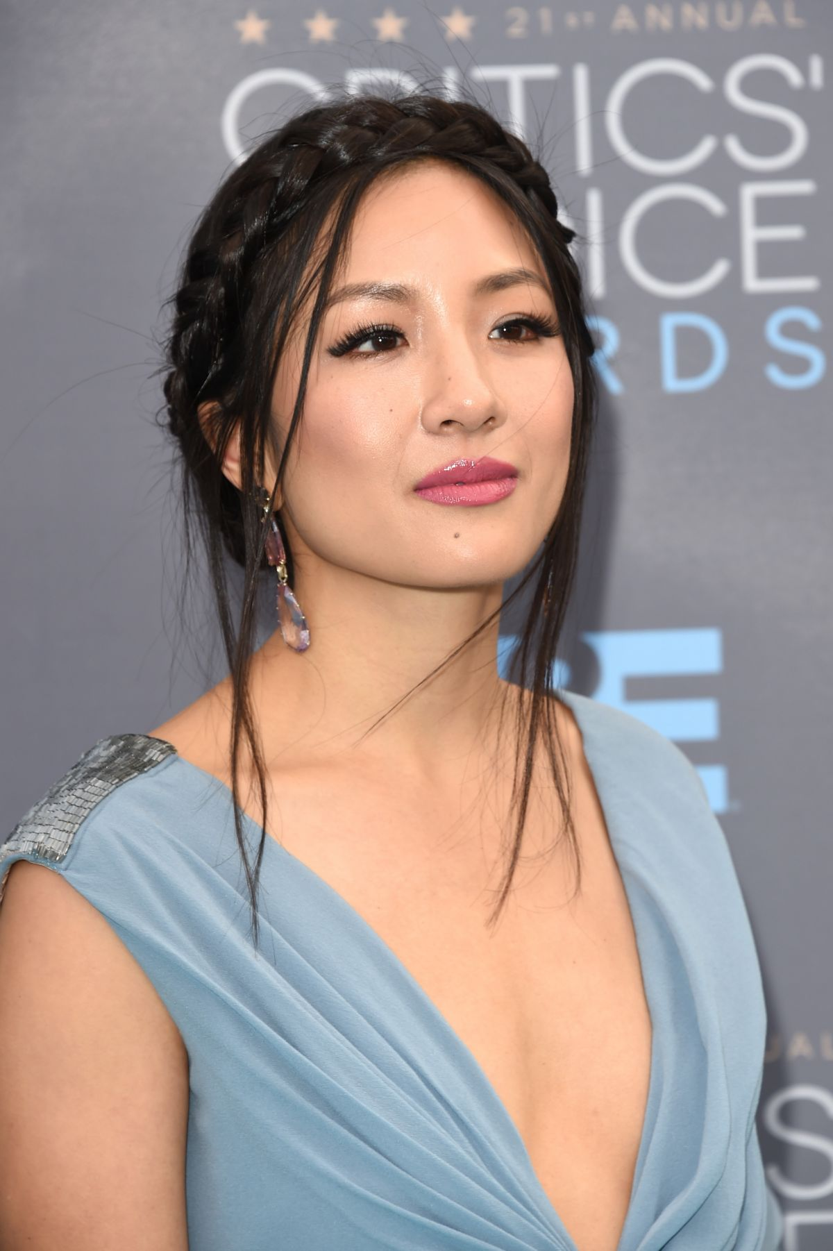 CONSTANCE WU at Critic...