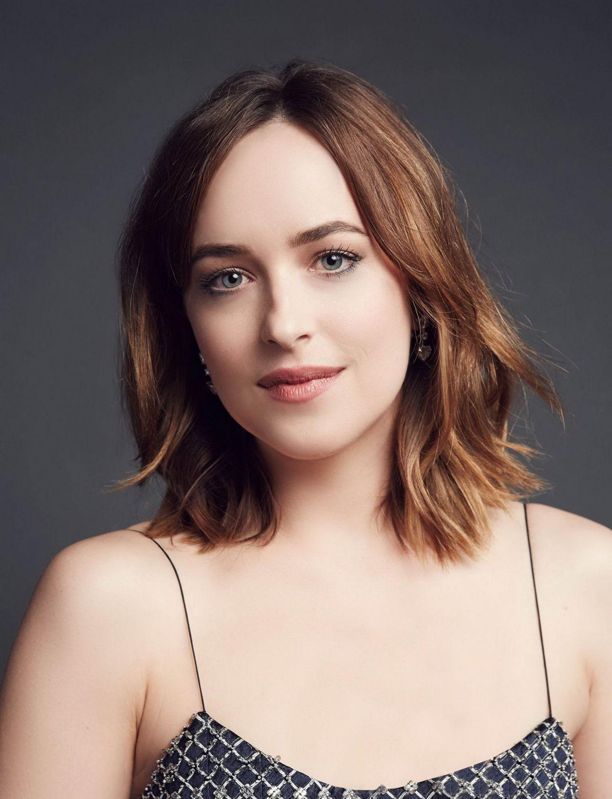DAKOTA JOHNSON - 2016 People