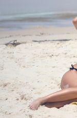 ELYSE KNOWLES in Bikini at Bondi Beach 01/13/2016