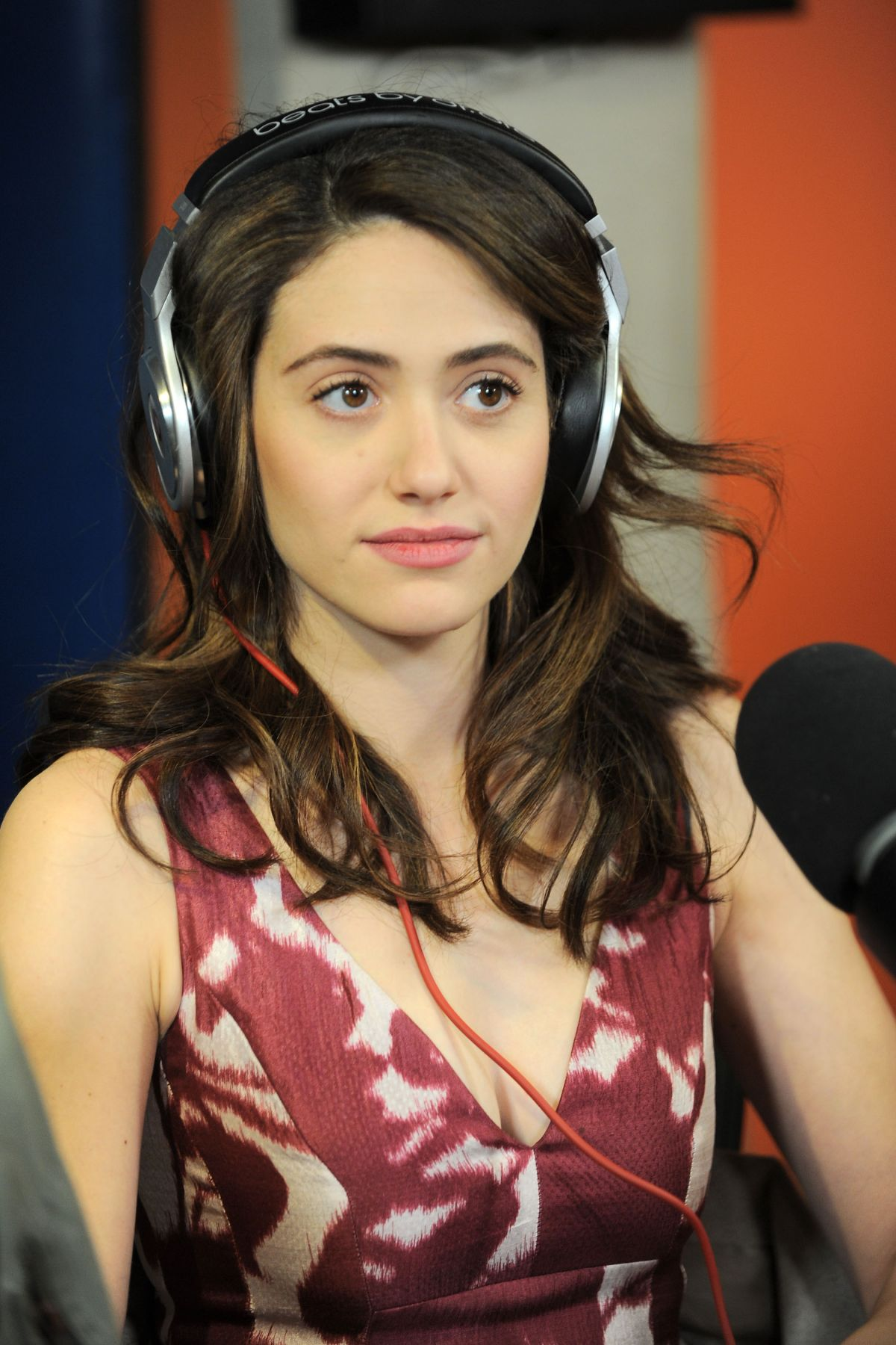 emmy rossum – slow me down