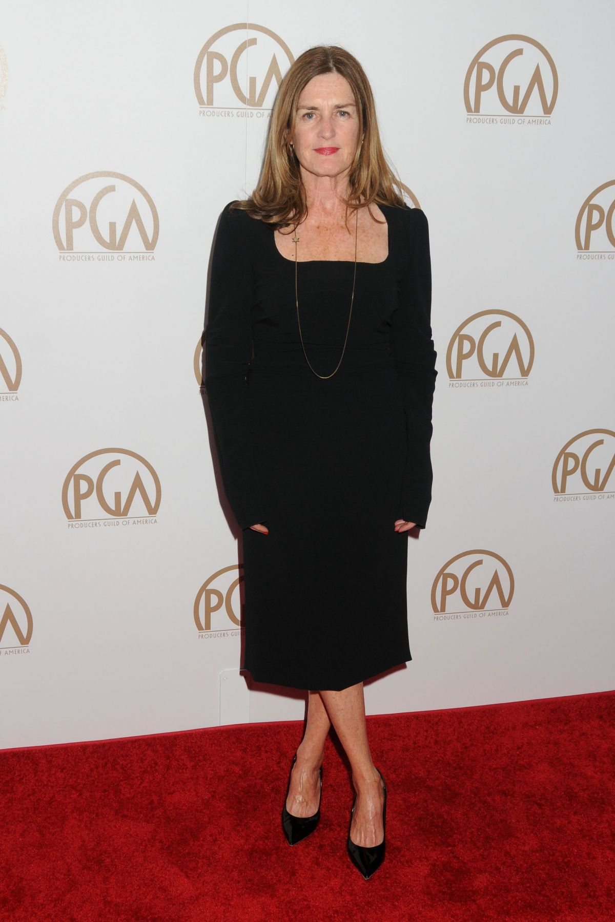 FINOLA DWYER at 27th Annual Producers Guild Awards in Los Angeles 01/23/2016