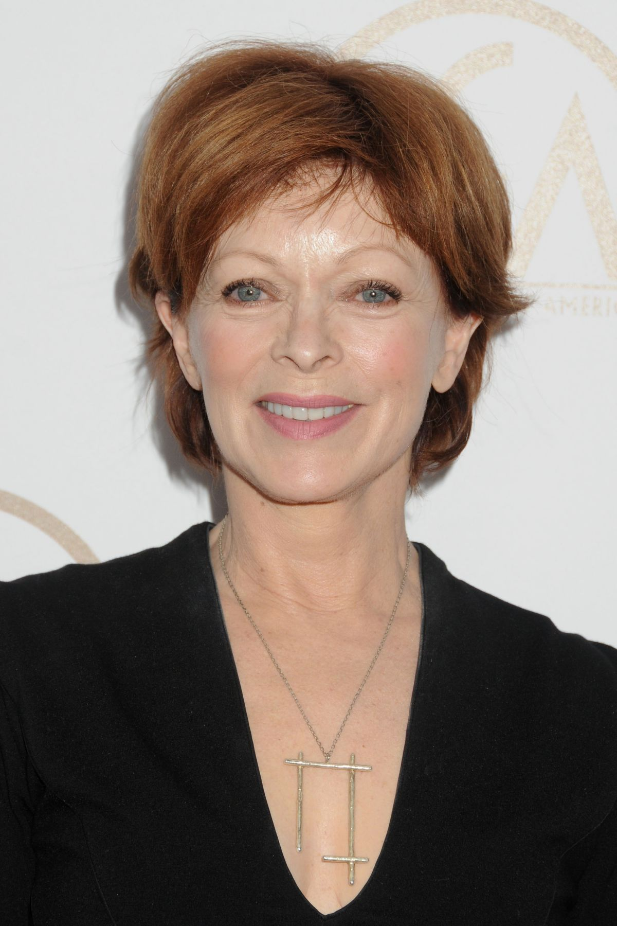 FRANCES FISHER at 27th Annual Producers Guild Awards in Los Angeles 01/23/2016
