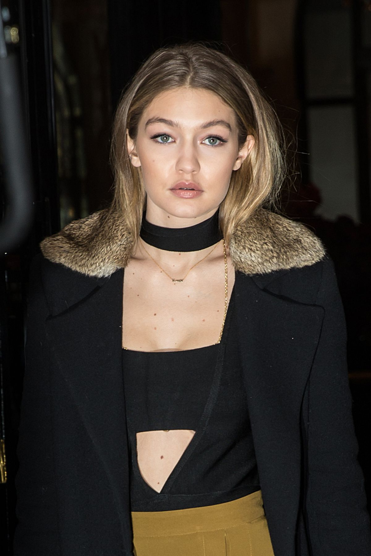 gigi hadid - photo #1