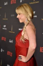 JODIE SWEETIN at The Weinstein Company & Netflix Golden Globe 2016 Awards After Party in Beverly Hills 01/10/2016