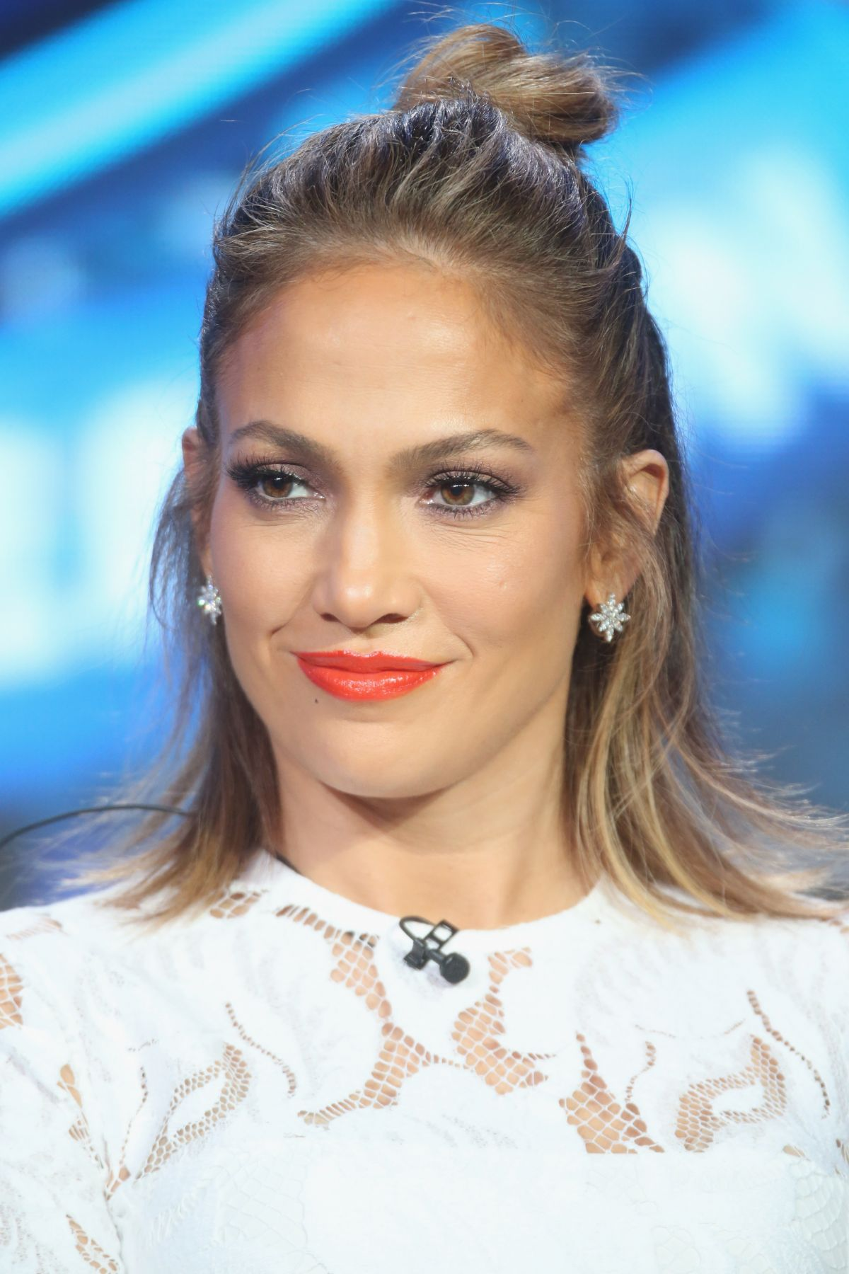 JENNIFER LOPEZ at Amer...