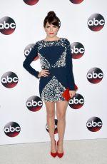 KARLA SOUZA at ABC Panel at 2016 Winter TCA Tour in Pasadena 01/09/2016