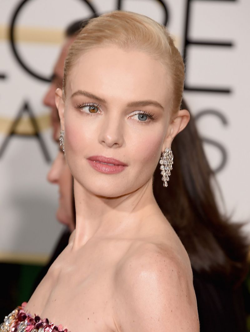 KATE BOSWORTH at 73rd Annual Golden Globe Awards in ... Kate Bosworth