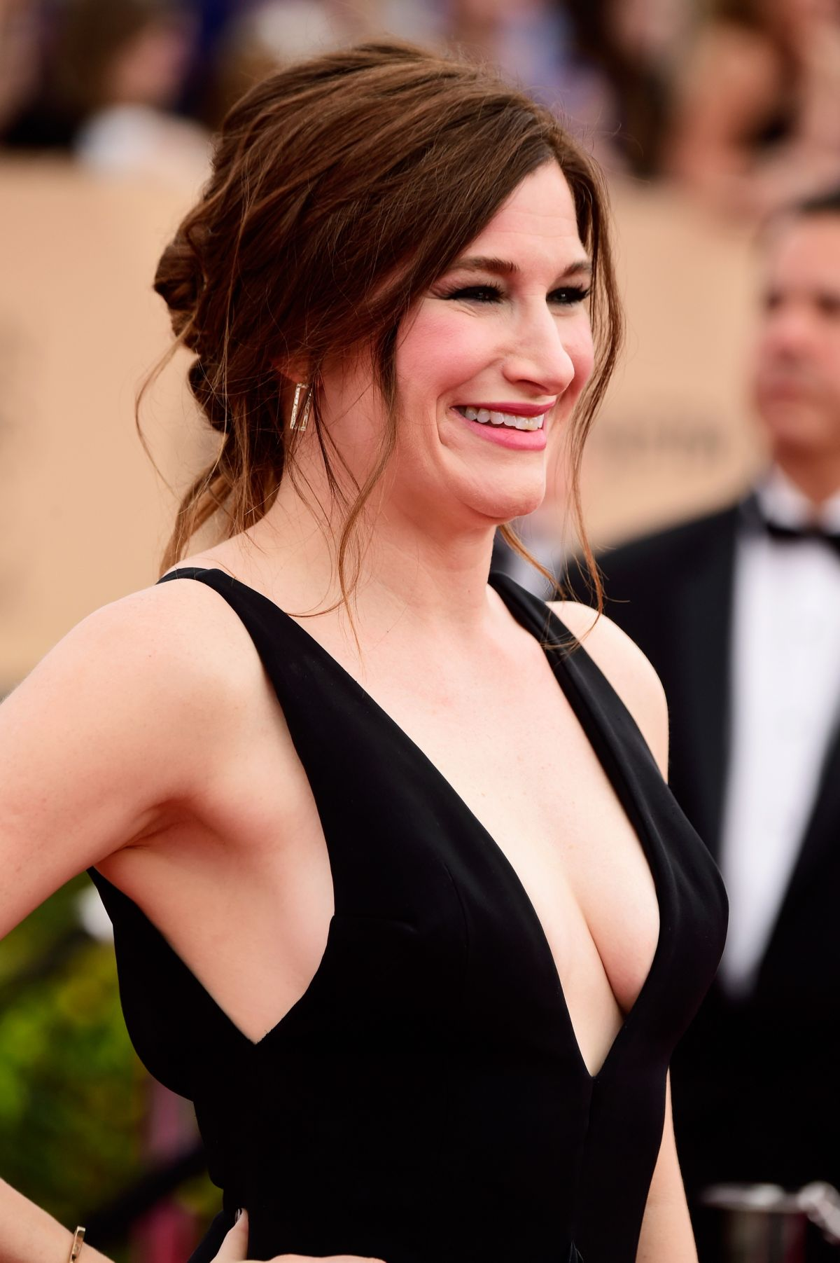 KATHRYN HAHN at Screen Actors Guild Awards 2016 in Los ...