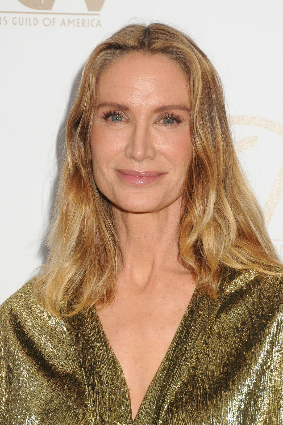 KELLY LYNCH at 27th Annual Producers Guild Awards in Los ...