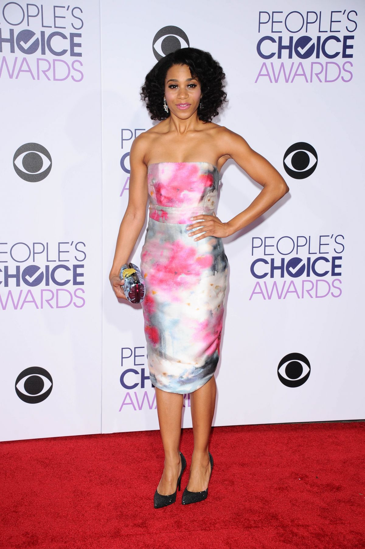 kelly mccreary tv shows
