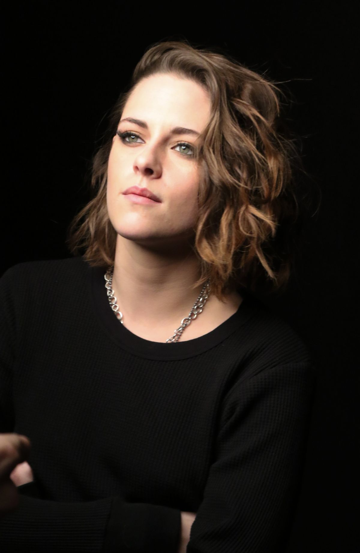 Kristen Stewart The Hollywood Reporter Sundance Film