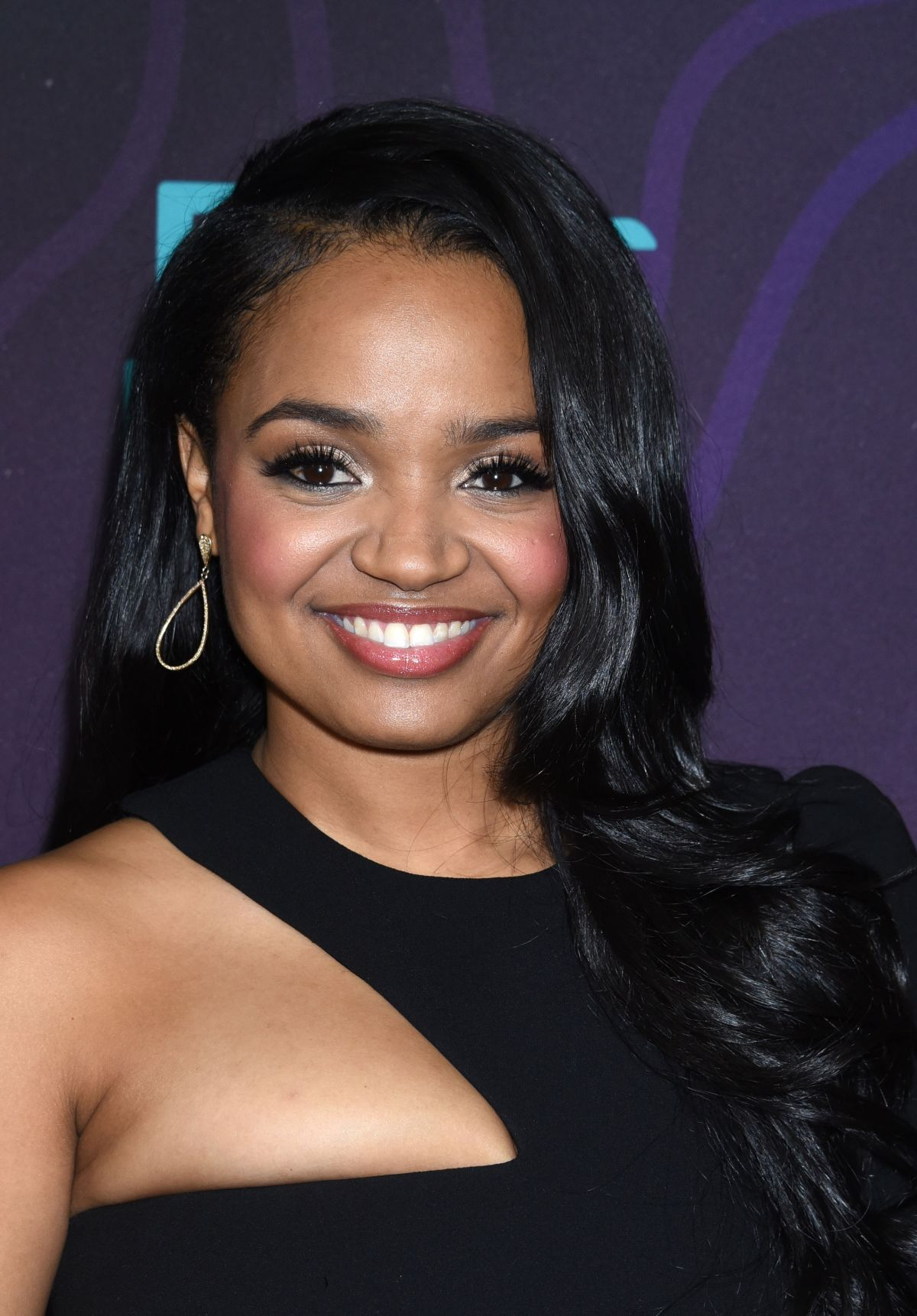 KYLA PRATT at ABC 2016 Winter TCA Tour in Pasadena 01/09 ...