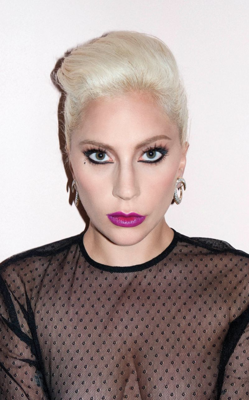 lady gaga - photo #39