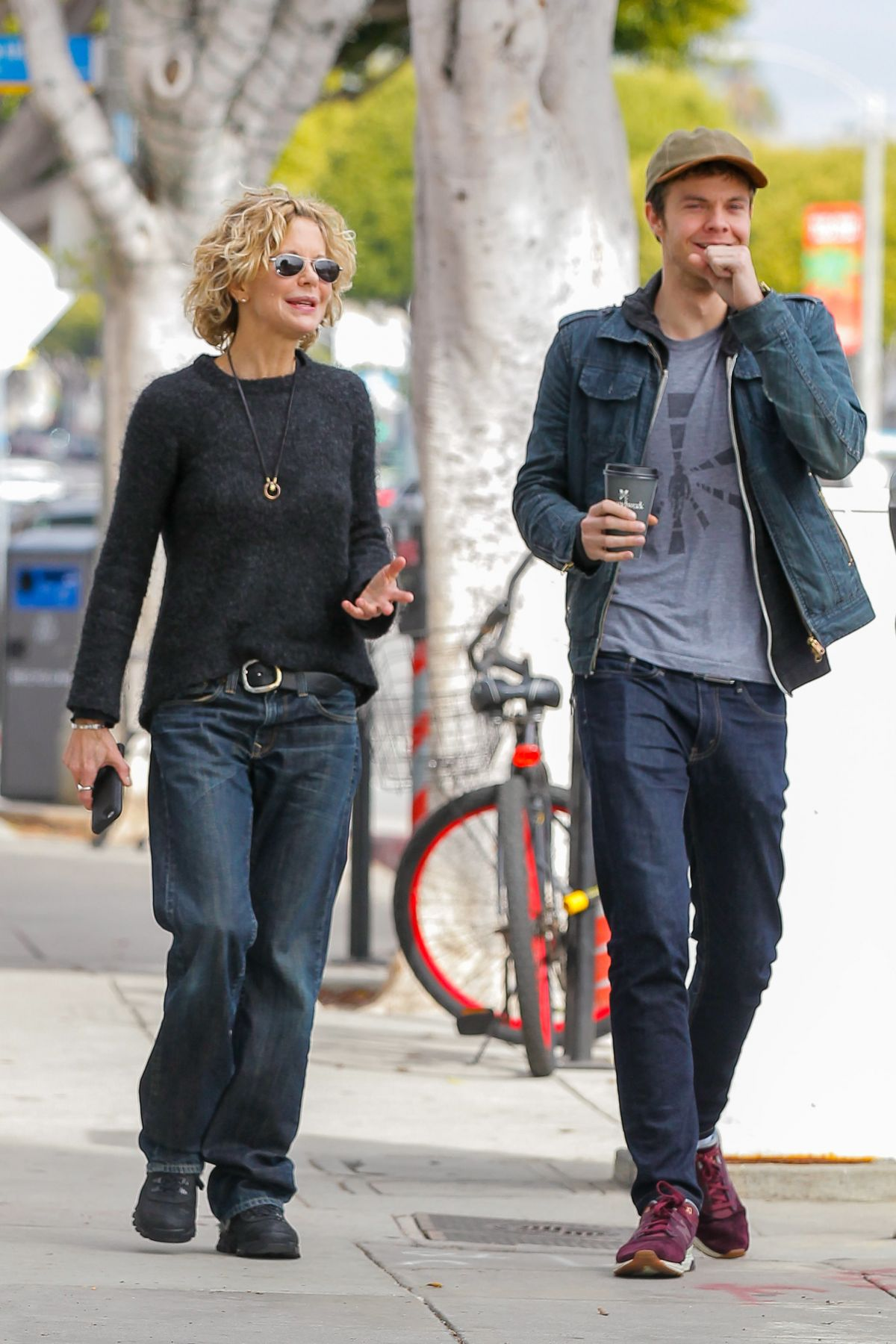jack quaid meg ryan - photo #14